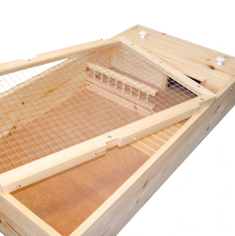 Mesh Lid to Fit all of our tortoise tables
