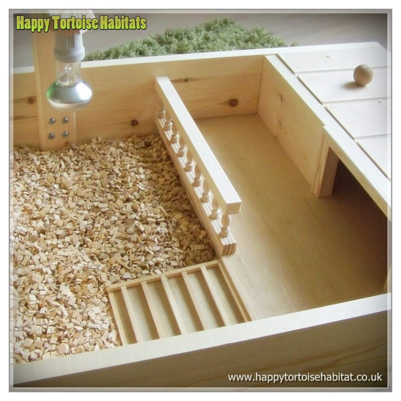 Happy Tortoise Habitat Tortoise Tables