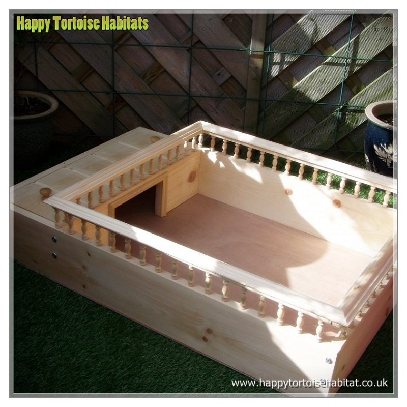 Happy Tortoise Habitat Tortoise Tables for sale