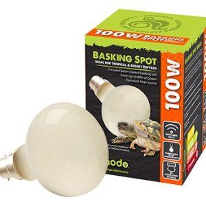 Tortoise Basking Spot Bulb Lamp 100w